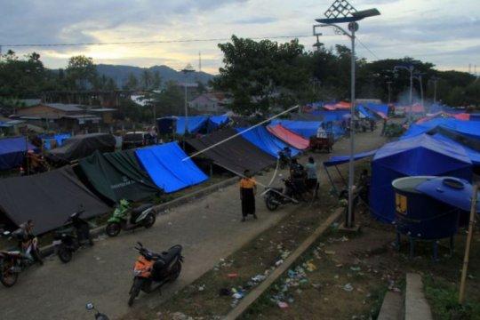 Dukcapil ganti dokumen kependudukan 3.549 KK korban gempa Sulbar