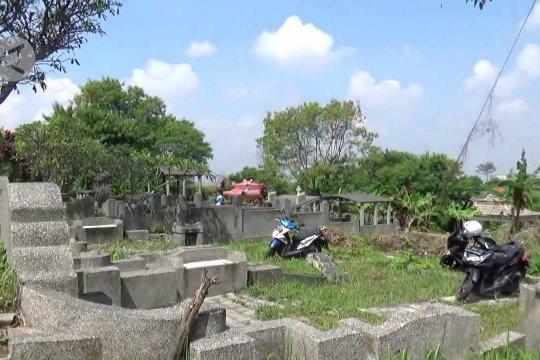 Pemkot Bandung telusuri dugaan pungli jasa pemakaman jenazah COVID-19