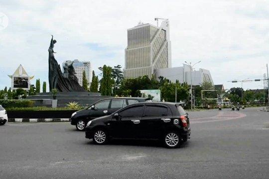 Belum akan terapkan PPKM, ini alasan Wakil Gubernur Riau