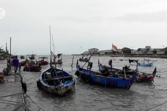 BMKG ingatkan potensi banjir rob di pesisir Semarang