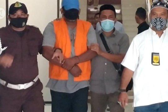 Buron sejak 2016, terpidana korupsi diringkus tim tabur Kejati Aceh