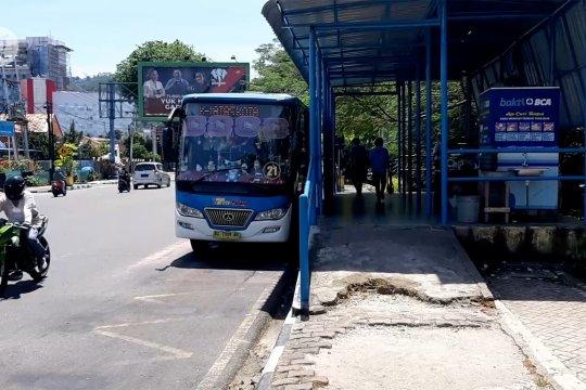 Dua koridor Trans Padang akan ditambah tahun ini