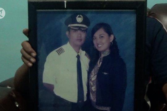 Hendak ambil pesawat, Pilot Nam Air Jadi korban kecelakaan Sriwijaya Air