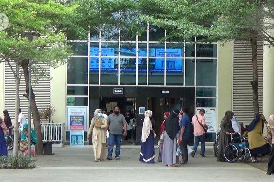 Kasus COVID turun,  RSU Zainal Abidin kembali ramai