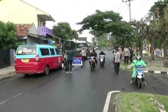 Pemprov Banten berlakukan aturan khusus selama PPKM