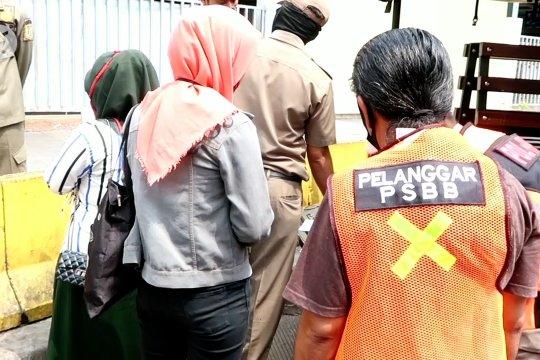 Pengamat nilai perlu ketegasan Pusat wujudkan suksesnya PPKM Jawa Bali