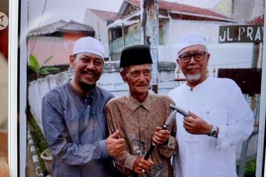 Sosok Kapten Afwan, penyayang keluarga hingga pengurus masjid