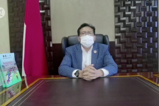 Terima vaksin kedua, Presiden kembali pastikan vaksin Sinovac halal dan aman