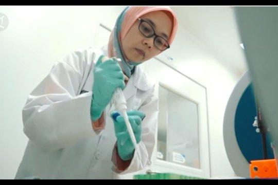 Kembangkan vaksin merah putih, Biofarma kolaborasi dengan 4 perusahaan swasta