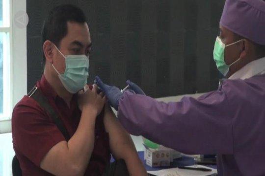Kemenkes dan Pemprov Jabar gelar akselerasi vaksinasi