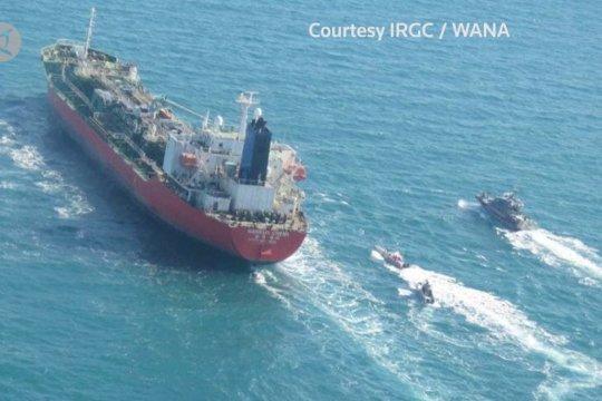 Korea Selatan tinjau kunjungan diplomat ke Iran