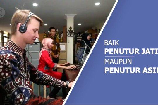 Mendikbud luncurkan Uji Kemahiran Berbahasa Indonesia Adaptif Merdeka