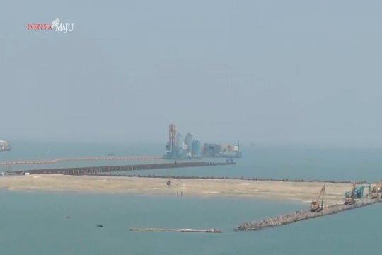 Menhub: Pelabuhan Patimban akan saingi Shanghai dan Singapura