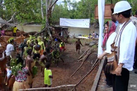 Menkeu ungkap estimasi danaOtsus Papua naik 2 kali lipat