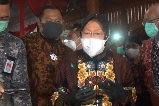 Mensos surati 40 Kepala Daerah untuk perbaiki data penerima BST