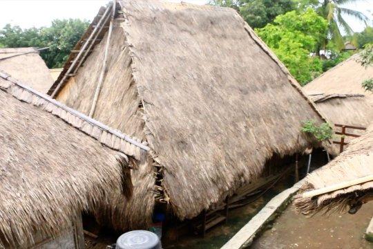 Pemerintah siapkan sarana hunian pariwisata di Mandalika