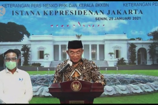 Presiden minta Menko PMK tekan stunting hingga 14% di 2024