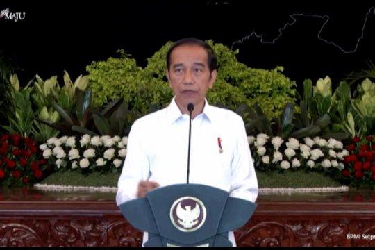 Presiden: RI berpotensi kembangkan produk ekonomi hijau