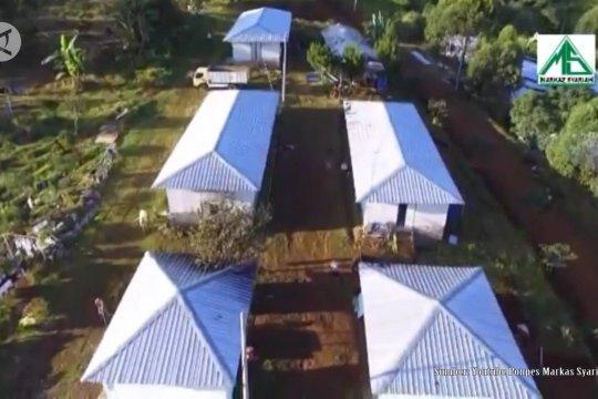 PTPN VIII sampaikan 27 LP terkait penyerobotan lahan di Megamendung