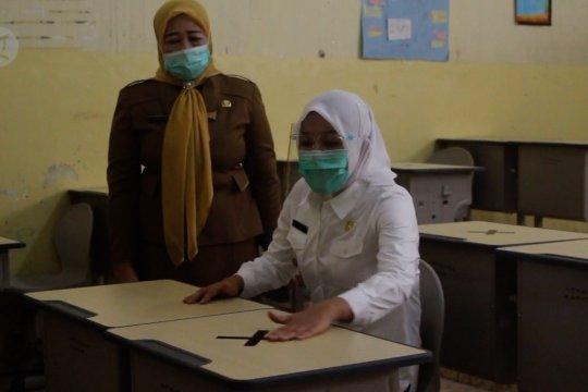 Pemkot Palembang berikan persyaratan bagi sekolah melaksanakan KBM tatap muka