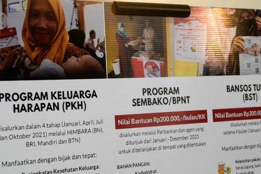 Wagub Riau: Bansos Tunai jangan disalahgunakan