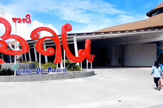 Bandara Bali tidak layani penerbangan internasional kecuali penumpang khusus