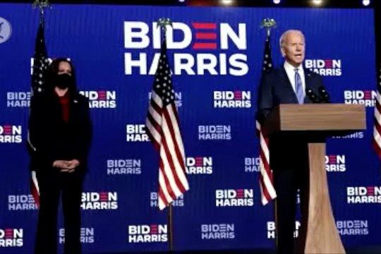Kerja sama multilateral RI-AS akan meningkat di era Joe Biden