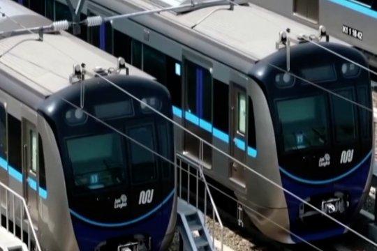 MRT Jakarta ciptakan budaya baru lewat pemanfaatan kawasan transit