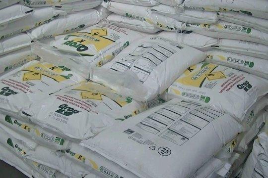 Temanggung dapat alokasi pupuk subsidi 95 ribu ton