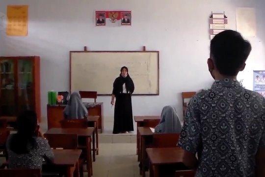 Wali Kota izinkan satu sekolah di Kendari belajar tatap muka