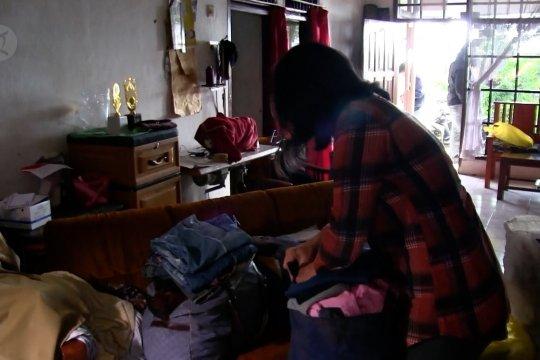 214 KK di zona merah longsor Sumedang wajib relokasi