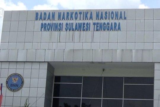 BNNP Sultra perkuat upaya P4GN dalam dunia usaha
