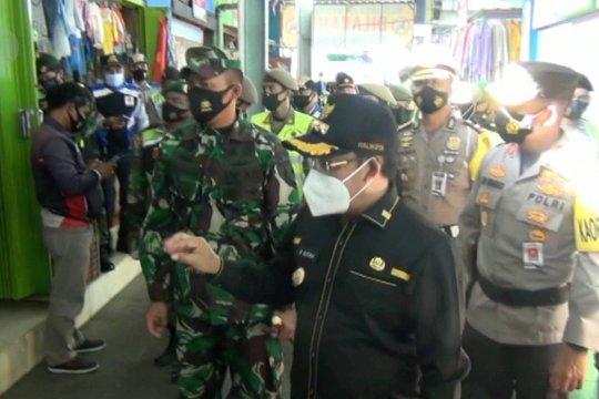 Forkopimda Malang Raya intensifkan 5M di PPKM tahap dua