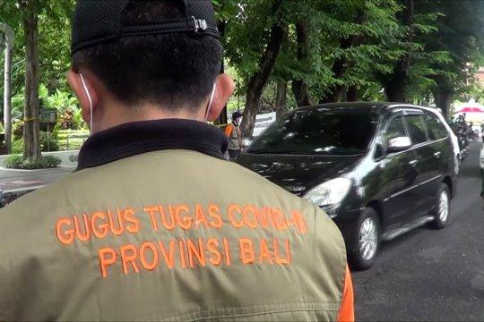 Kota Denpasar perpanjang PPKM hingga 18 Februari 2021