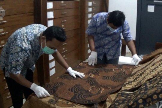 Museum Batik Pekalongan tambah koleksi