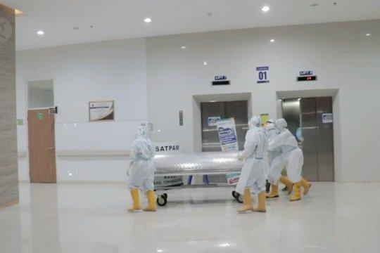 Satu dokter muda di Temanggung gugur terinfeksi COVID-19