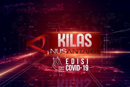 Kilas NusAntara COVID-19