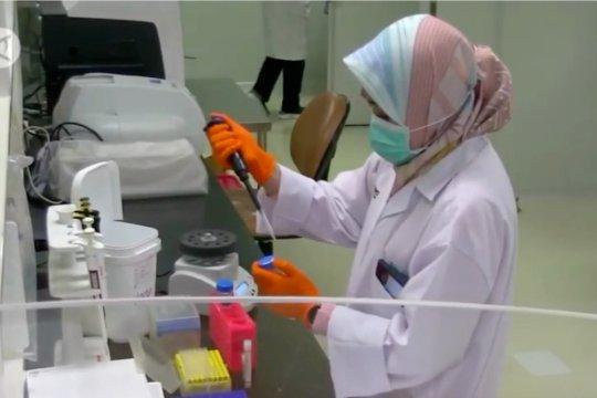 UI kini kembangkan 4 jenis vaksin COVID-19