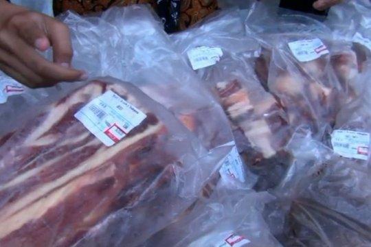 Disperindag DIY pastikan stok dan harga daging sapi terkendali