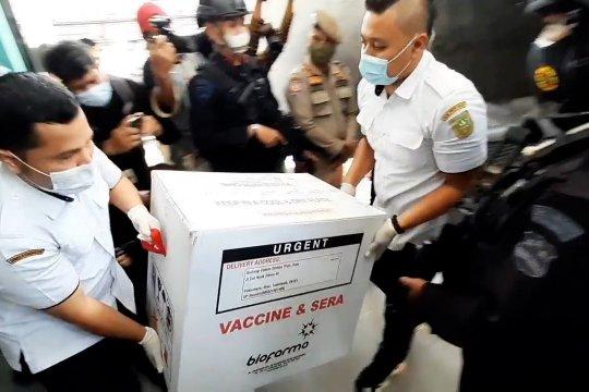 Ini persiapan Riau jelang pelaksanaan vaksinasi COVID-19