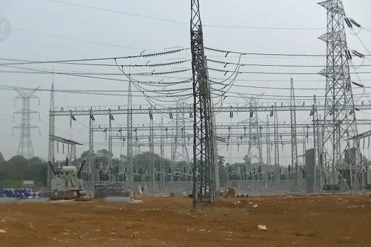 Pandemi, pembangunan infrastruktur listrik tak capai target