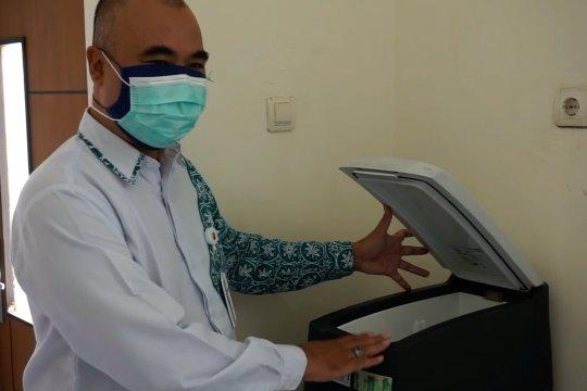 Pemkot Pekalongan siapkan 24 tempat vaksinasi