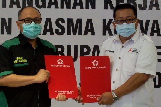 PMI Dan RSUD Soebandi Jember kolaborasi buka layanan donor plasma konvalesen