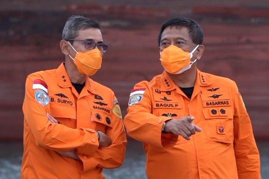 Presiden perintahkan Kabasarnas dan Panglima TNI menuju  Mamuju