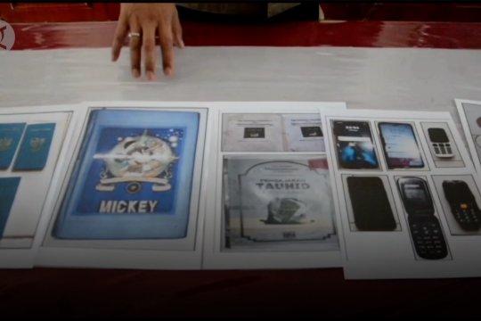 Densus 88 tangkap lima terduga teroris di Aceh