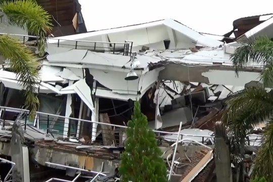 Hari kelima gempa Sulbar, korban meninggal dunia 89 orang