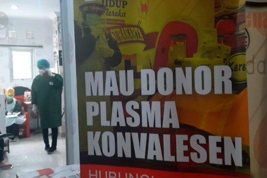 Menko PMK apresiasi pendonor plasma di Solo meningkat 40%