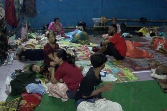 Pekalongan waspadai klaster COVID-19 di pengungsian