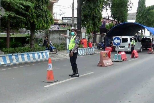 Penyekatan 4 bulan, Kas Daerah Ngawi kumpulkan Rp564 juta