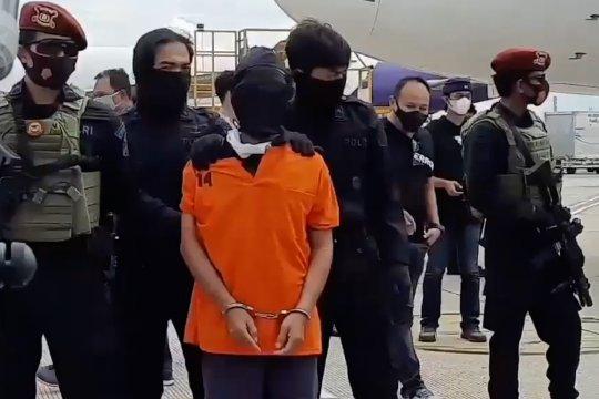 Polri ungkap pola Jamaah Islamiyah di bawah Para Wijayanto